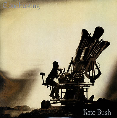 Cloudbusting (Organon Re-mix)