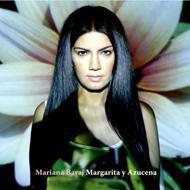 Margarita y Azucena