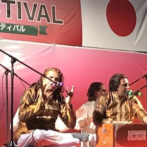 Pakistan & Japan Friendship Festival 2019