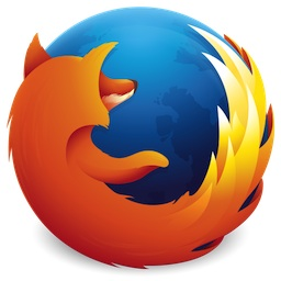 Firefox57でタブバーを下に移動させる