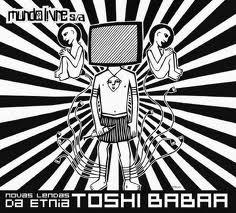 Novas Lendas Da Etnia Toshi Babaa