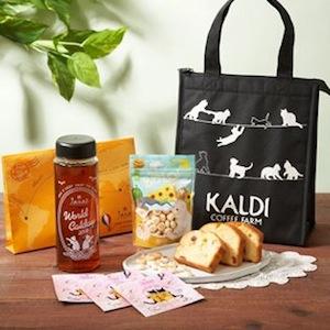 KALDI ネコバッグ(2018)